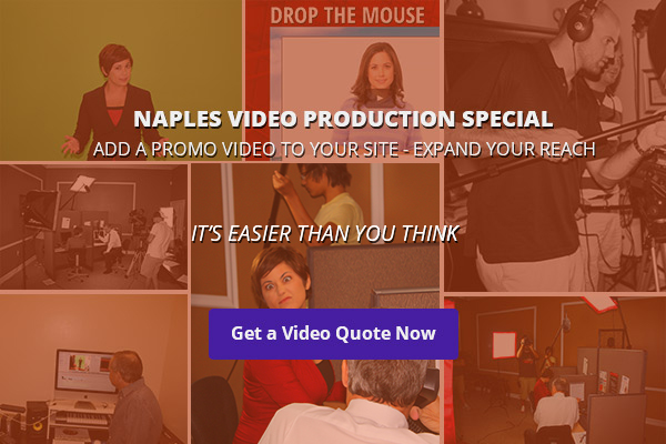 Naples Video Production